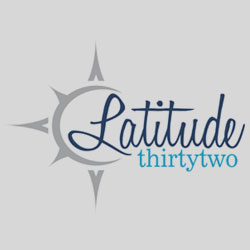 latitude thirtytwo logo