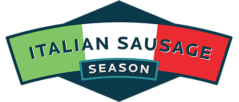 Italian sausage logo