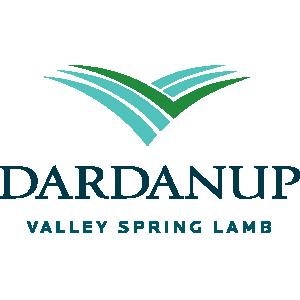 Valley Spring Lamb Logo