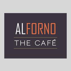 alforno cafe logo